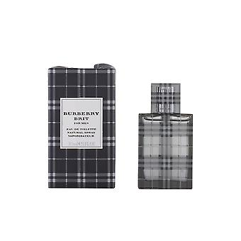 Burberry Brit For Men Eau De Toilette Vapo 30ml New Perfume Sealed Boxed