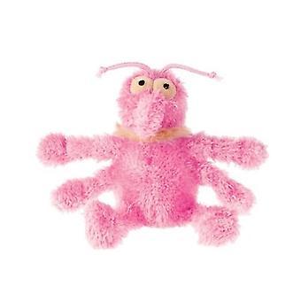 فوزيارد 'سكراتشيتي' البرغوث الوردية الصغيرة