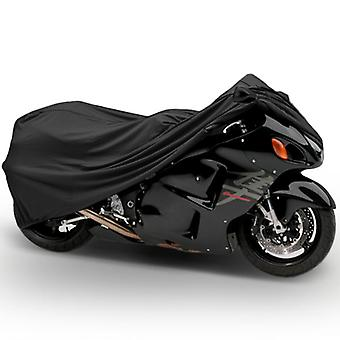 Motorcycle Bike Cover Travel Dust Storage Cover For Honda FT GB 360 500 650