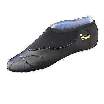 Zapatos de cuero con inserciones de neopreno de almacenamiento en depósito» AIT-270 «(GR 33-46)»