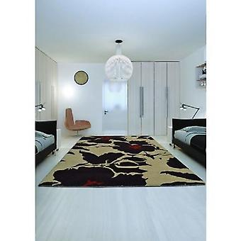 Beautiful Floral Hand Tufted Wool Rugs (made In India)