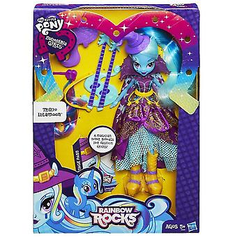 My Little Pony Equestria Girls Trixie Lulamoon Doll Doll