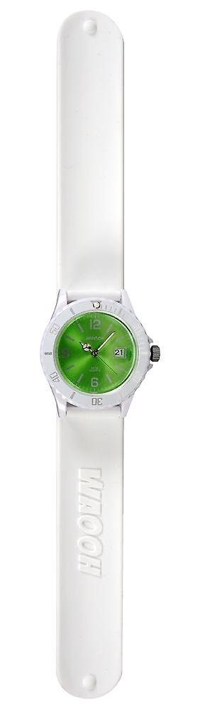 Waooh - Watch Roller and white colored dial