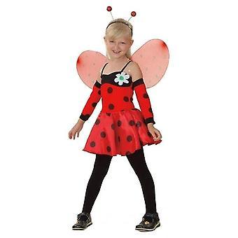 Ladybug Childs Medium.