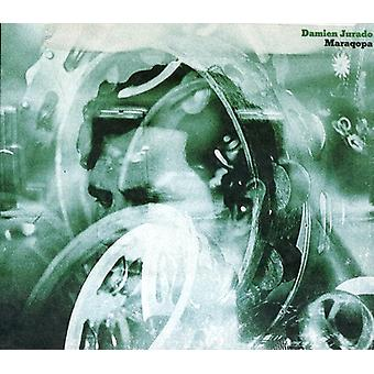 Damien Jurado - Maraqopa [CD] USA import