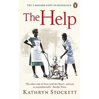 The Help by Kathryn Stockett - 9780141039282 Book