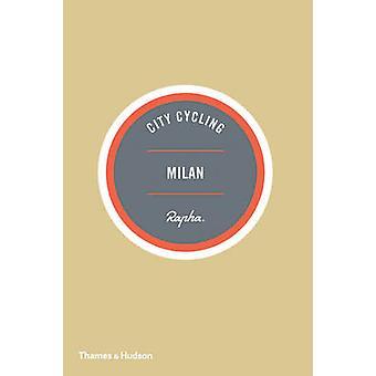 Staden cykling Milano av Max Leonard - Andrew Edwards - 9780500291078 Bo