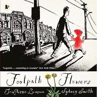 Gangsti blomster af JonArno Lawson - Sydney Smith - 9781406365672 bog