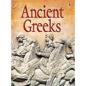 Ancient Greeks (New edition) by Stephanie Turnbull - Colin King - 978