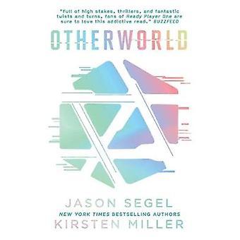 Otro mundo por Jason Segel - libro 9781786074232