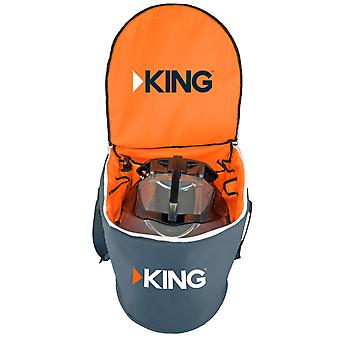 Antenne Satellite Portable KING porter sac f/Tailgater ou antenne Quest