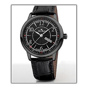 Jean Marcel Palmarium bracelet mens watch automatic 165.271.33