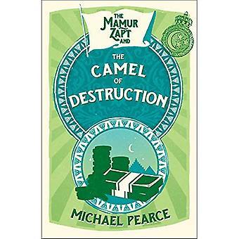 The Mamur Zapt and the Camel of Destruction (Mamur� Zapt, Book 7) (Mamur Zapt)