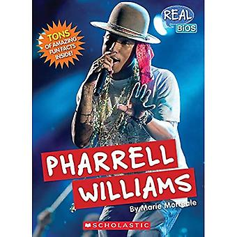 Pharrell Williams (Real Bios)
