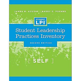 The Student Leadership Practices Inventory (LPI): Self Instrument (4 Page Insert) (The Leadership Practices Inventory)
