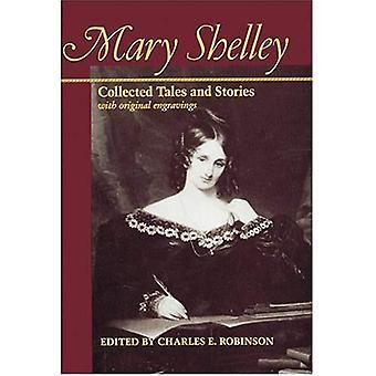 Contes recueillis et histoires avec gravures originales