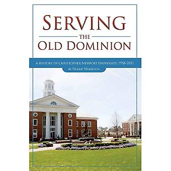 Serving the Old Dominion