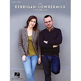 Kerrigan Lowdermilk Songbook Pvg Bk