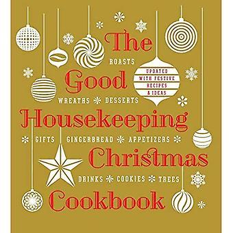 Le livre de recettes Noël Good Housekeeping