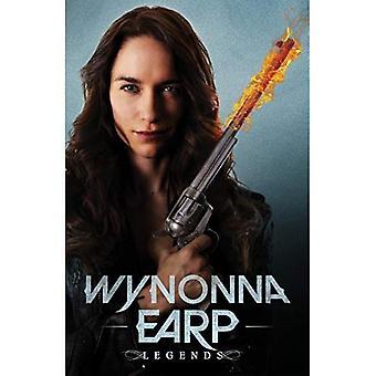 Wynonna Earp Volume 2: légendes