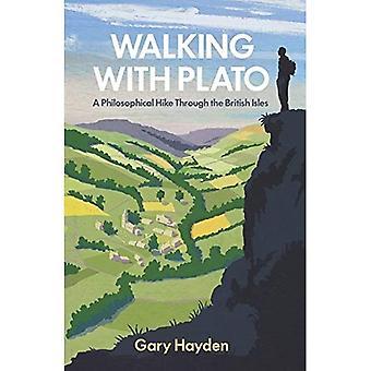 Promenader med Platon: En filosofisk vandring genom de brittiska öarna