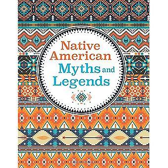 Indianische Mythen & Legenden
