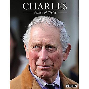 Charles: Prince of Wales