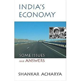 India&s Economy Some Issues and Answers