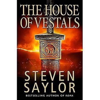 Het huis van de Vestaalse maagden