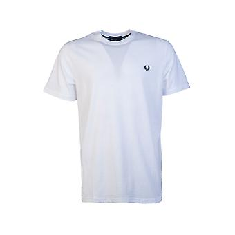 Fred Perry ronde hals T Shirt M6334
