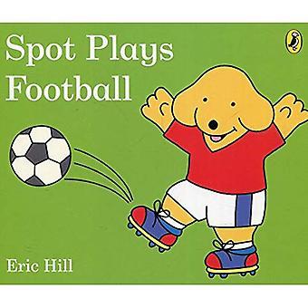 Spot gioca calcio [scheda libro]