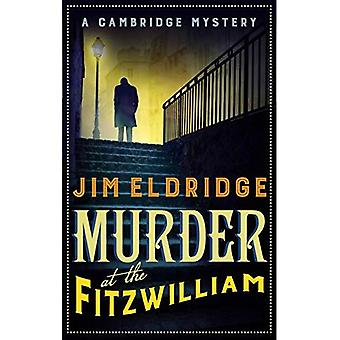 Murder at the Fitzwilliam (The Museum Mysteries)