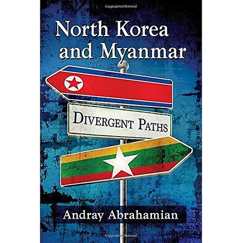 North Korea and Myanmar  Two Paths of Tyranny