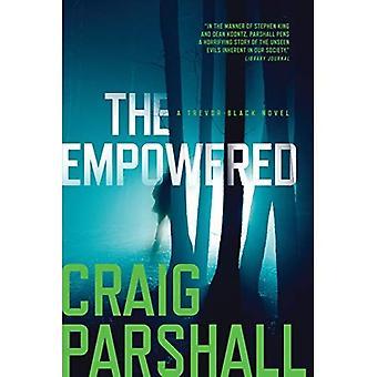 The Empowered (Trevor Black� Novel)