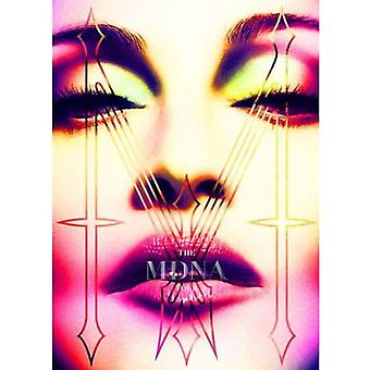 Madonna - Mdna World Tour [BLU-RAY] USA import