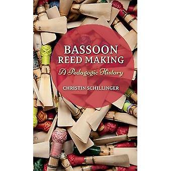 Basson Reed faisant une histoire pédagogique par Schillinger & Christin