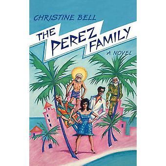 A família Perez por Bell & Christine