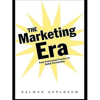 Der Marketing-Ära von Applbaum & Kalman