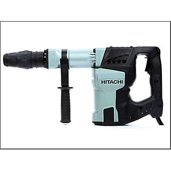 Hitachi H60mc Sds Max Demolition Hammer 1300 Watt 240 Volt
