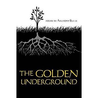 The Golden Underground by Butts & Anthony