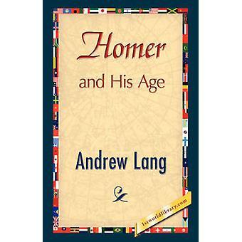 Homer en zijn leeftijd door Lang & Andrew