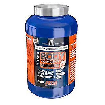 MegaPlus Body Wheight Chocolate Flavor (Sport , Muscle mass , Proteins)