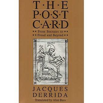 The Postcard - From Socrates to Freud and Beyond (2nd) by Jacques Derr