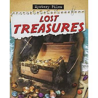 Lost Treasures by Cynthia O'Brien - 9780778780755 Book