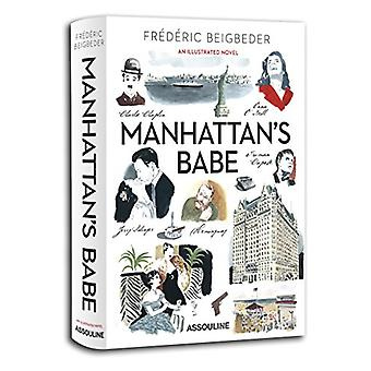 Manhattan's Babe by Frederic Beigbeder - 9781614285540 Book