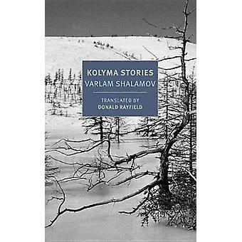 Kolyma Stories by Kolyma Stories - 9781681372143 Book