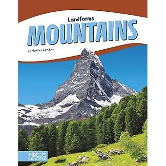 Landforms - Mountains by Landforms - Mountains - 9781635179958 Book