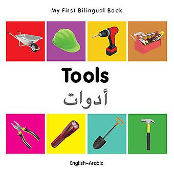 My First Bilingual Book - Tools by Milet - 9781840599060 Book