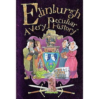 Edinburgh by Fiona MacDonald - 9781908973825 Book