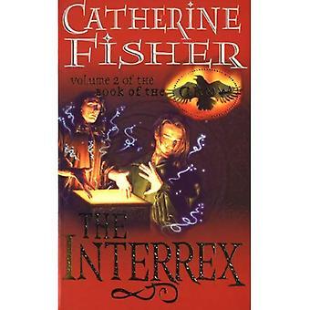 Interrex (boka av kråkan)